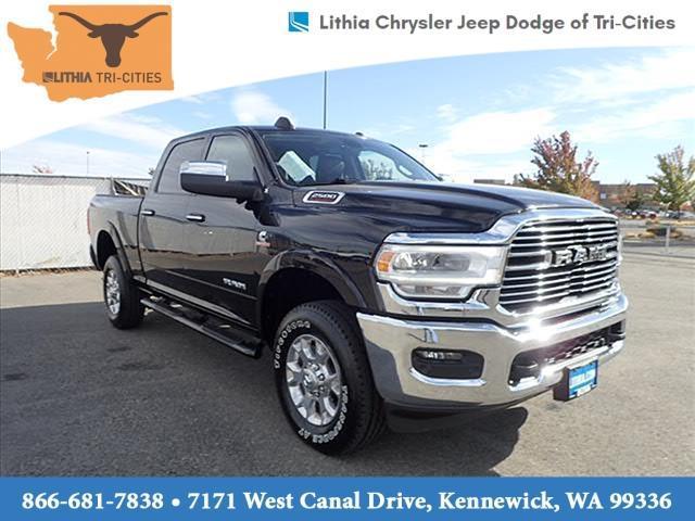 2019 Ram 2500 Laramie for sale in Kennewick, WA