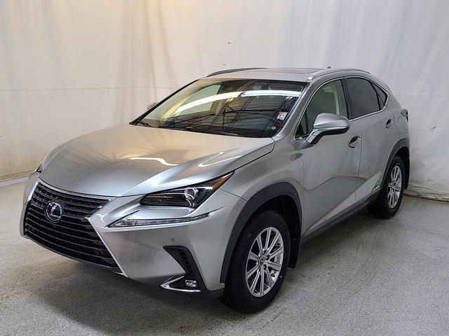 2021 Lexus NX NX 300h for sale in Grand Rapids, MN