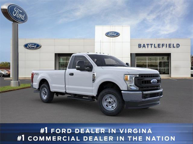 2022 Ford F-250 XL for sale in Manassas, VA
