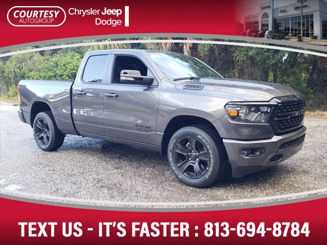 2022 Ram 1500 Big Horn for sale in Tampa, FL