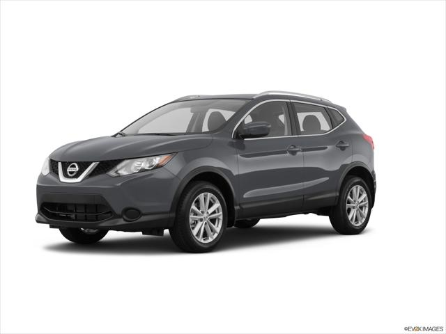 2017 Nissan Rogue Sport SV for sale in Hamlet, NC