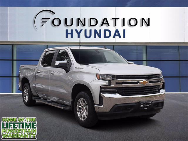 2020 Chevrolet Silverado 1500 LT for sale in WESTMINSTER, CO