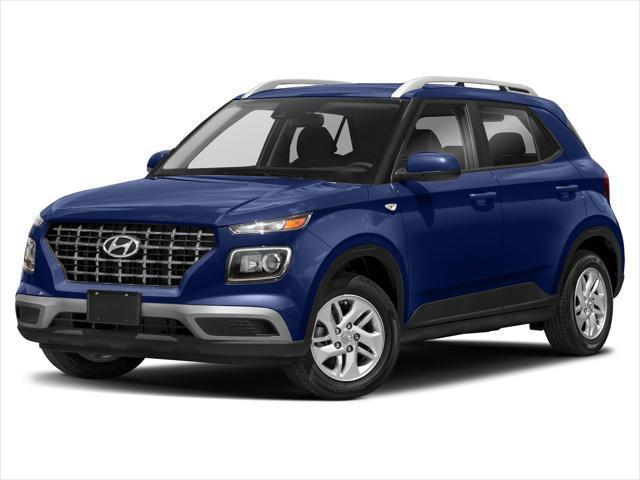 2022 Hyundai Venue SEL for sale in Chantilly, VA