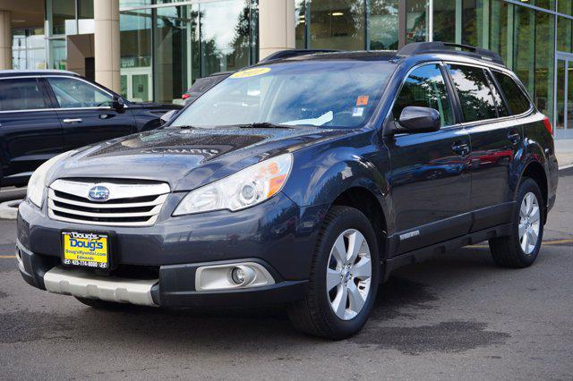 2011 Subaru Outback for sale near EDMONDS, WA
