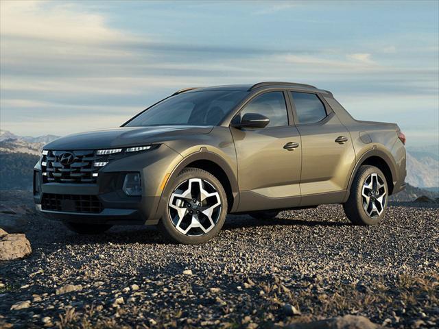 2022 Hyundai Santa Cruz Limited for sale in WINCHESTER, VA