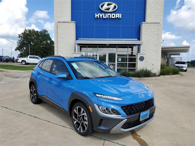 2022 Hyundai Kona Limited for sale in Brenham, TX