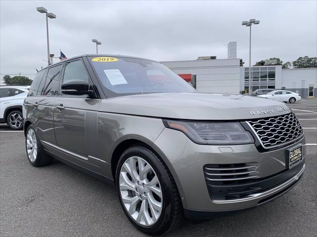2019 Land Rover Range Rover HSE for sale in NORTH PLAINFIELD, NJ