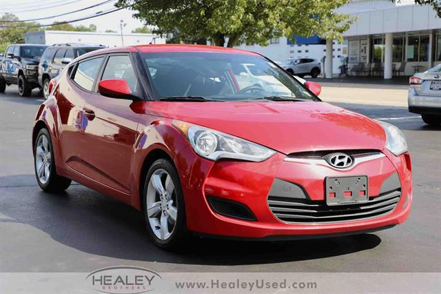 2015 Hyundai Veloster 3dr Cpe Auto for sale in BEACON, NY