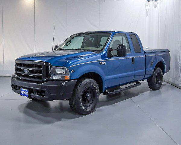 2000 Ford F-250 XLT for sale in OMAHA, NE