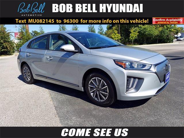 2021 Hyundai Ioniq Electric SE for sale in GLEN BURNIE, MD