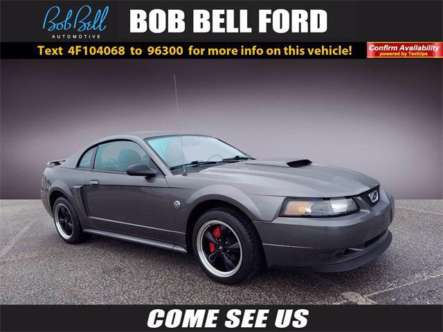 2004 Ford Mustang GT for sale in GLEN BURNIE, MD