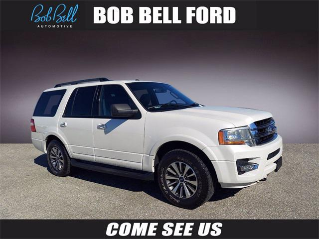 2016 Ford Expedition XLT for sale in GLEN BURNIE, MD
