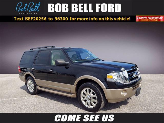2011 Ford Expedition XLT for sale in GLEN BURNIE, MD