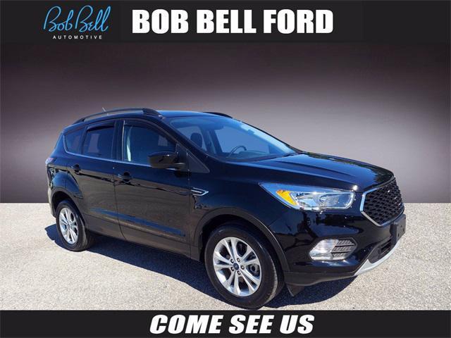 2018 Ford Escape SE for sale in GLEN BURNIE, MD