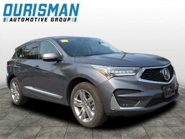 2020 Acura RDX w/Advance Pkg for sale in Bowie, MD