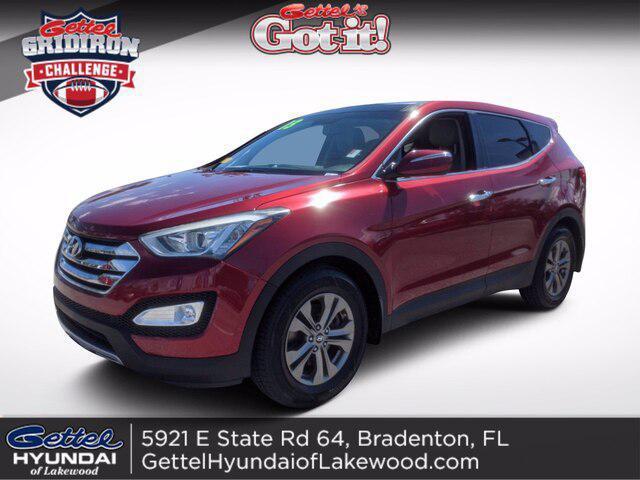 2013 Hyundai Santa Fe Sport for sale in Bradenton, FL