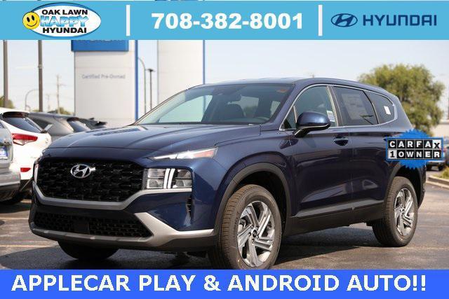 2022 Hyundai Santa Fe SE for sale in Oak Lawn, IL