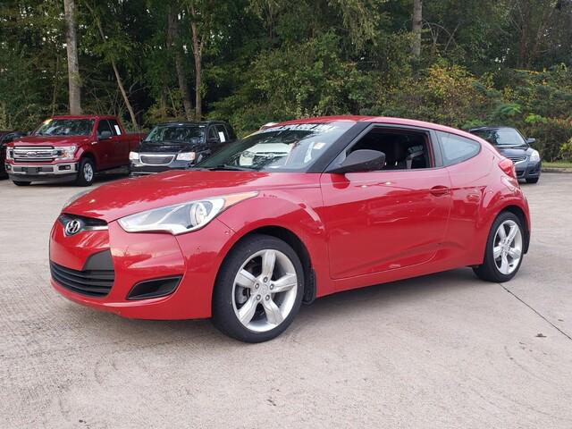 2013 Hyundai Veloster w/Black Int for sale in ROSWELL, GA