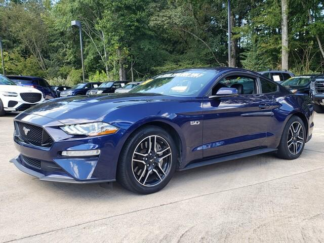 2019 Ford Mustang GT for sale in ROSWELL, GA
