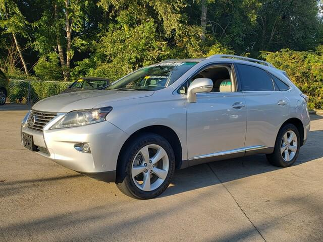 2015 Lexus RX 350 350 for sale in ROSWELL, GA