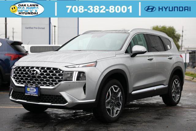 2022 Hyundai Santa Fe Limited for sale in Oak Lawn, IL