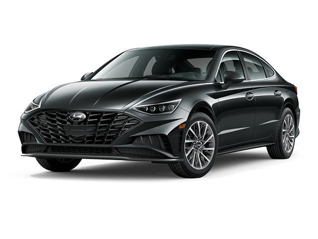 2022 Hyundai Sonata Limited for sale in SAINT PETERSBURG, FL