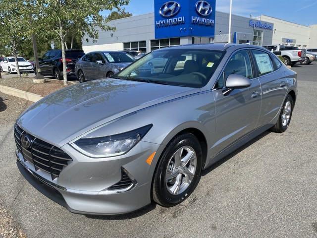 2022 Hyundai Sonata SE for sale in VERNON, CT