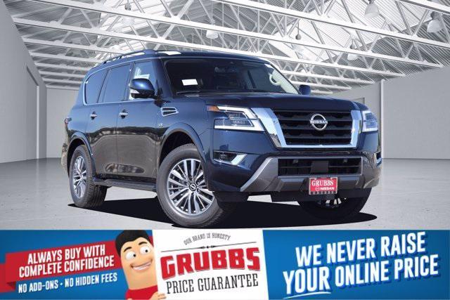 2022 Nissan Armada SL for sale in Bedford, TX