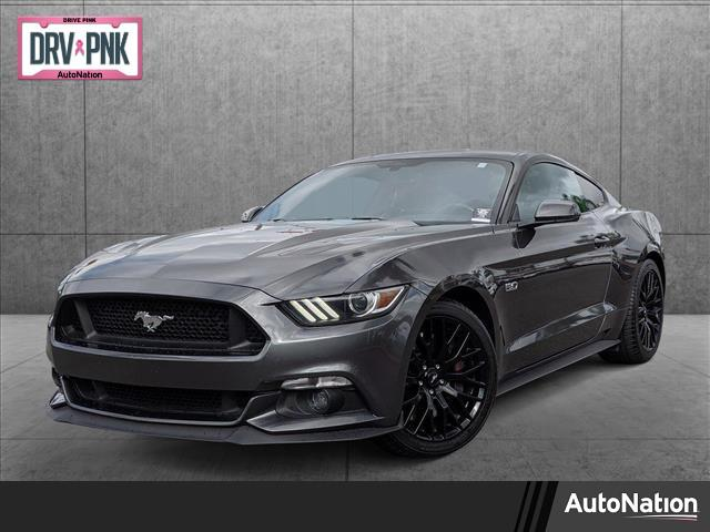 2015 Ford Mustang GT Premium for sale in Buena Park, CA