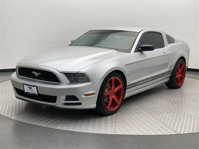 2013 Ford Mustang V6 for sale in Littleton, CO