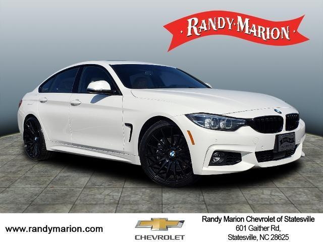 2018 BMW 4 Series 440i for sale in Statesville, NC