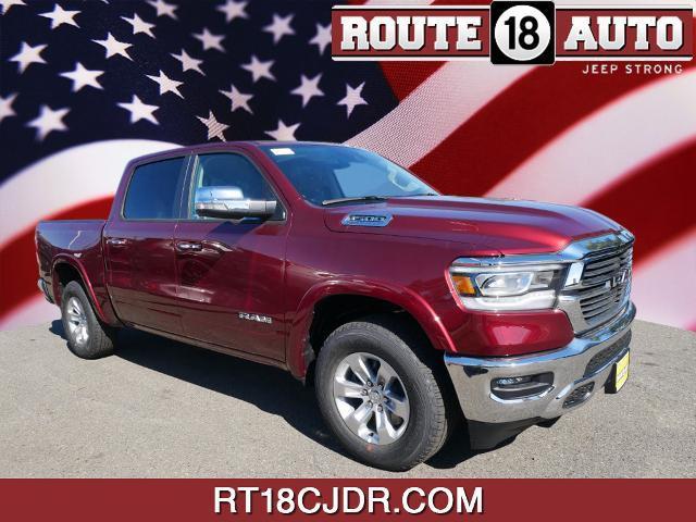 2022 Ram 1500 Laramie for sale in East Brunswick, NJ