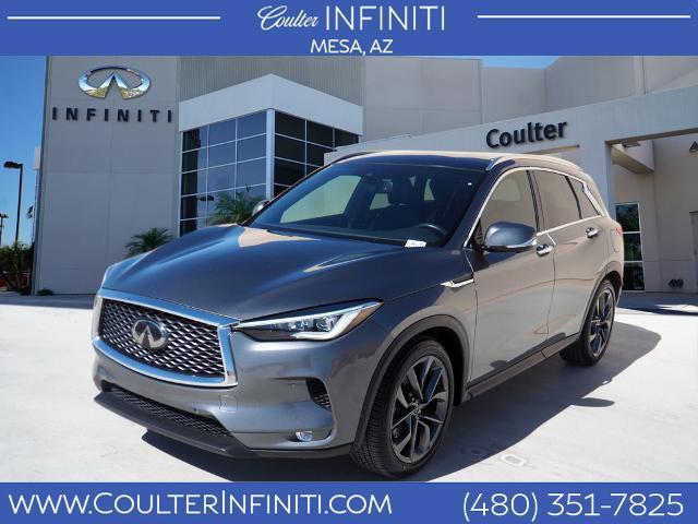 2019 INFINITI QX50 ESSENTIAL for sale in Mesa, AZ