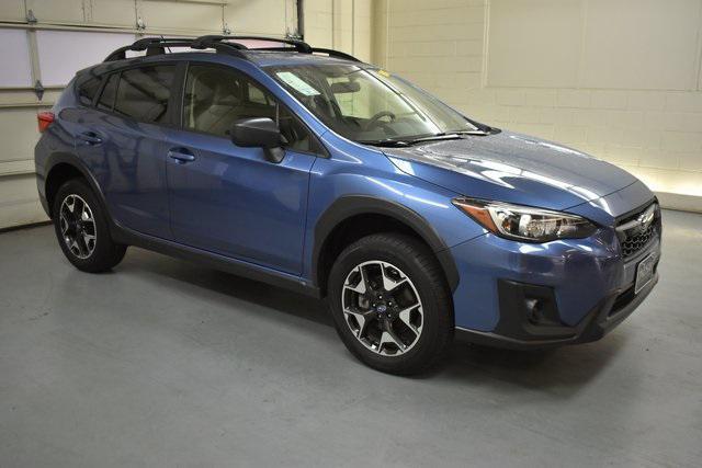 2019 Subaru Crosstrek 2.0i Manual for sale in Wheaton, MD