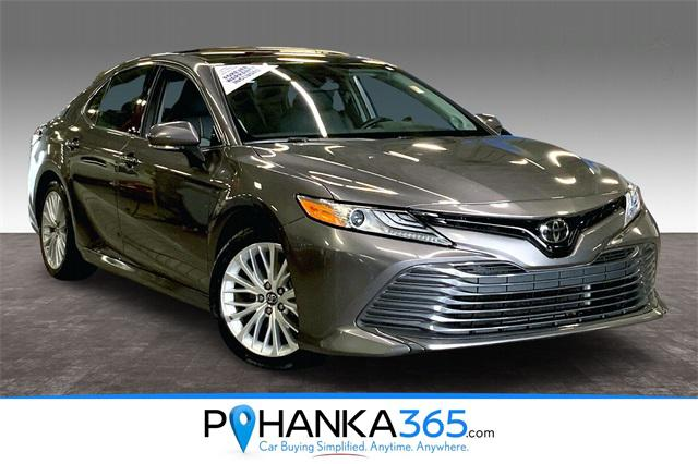 2019 Toyota Camry L for sale in Capitol Heights, MD