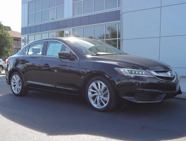 2016 Acura ILX 4dr Sdn for sale in Cerritos, CA