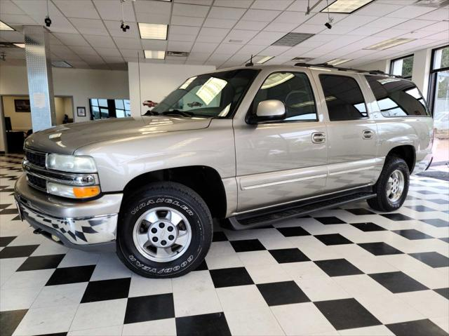 2003 Chevrolet Suburban LT for sale in Colorado Springs, CO