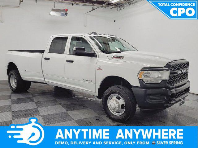 2019 Ram 3500 Tradesman for sale in Silver Spring, MD