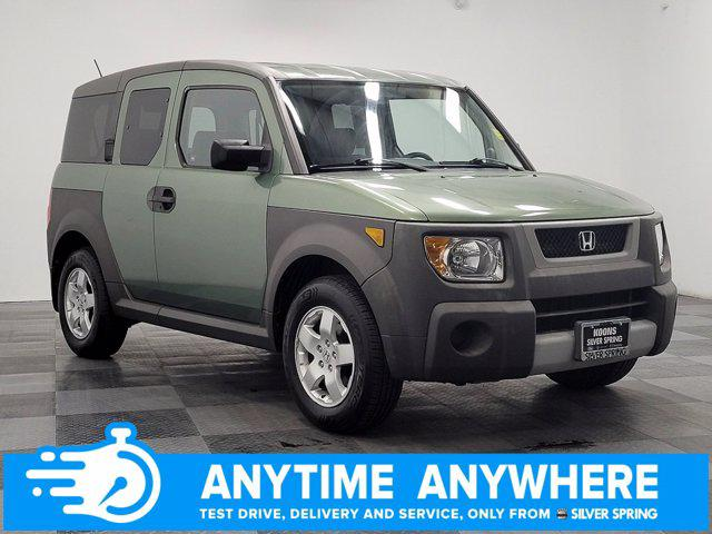 2005 Honda Element EX for sale in Silver Spring, MD