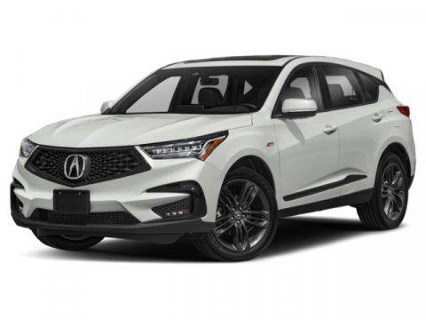 2021 Acura RDX w/A-Spec Package for sale in Gaithersburg, MD