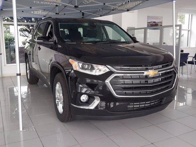 2021 Chevrolet Traverse LT Cloth for sale in Langhorne, PA