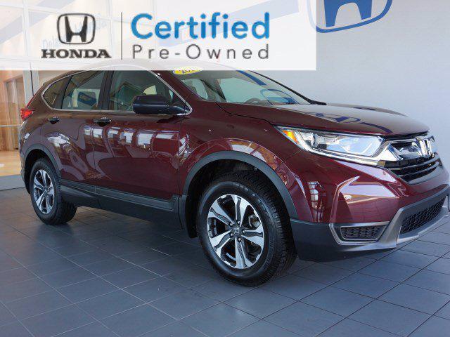2019 Honda CR-V LX for sale in Indiana, PA