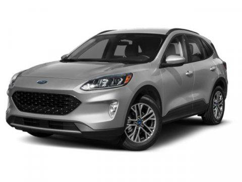 2021 Ford Escape SEL for sale in Woodhaven, MI