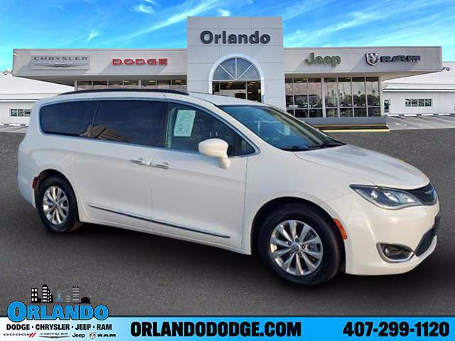 2017 Chrysler Pacifica Touring-L for sale in Orlando, FL