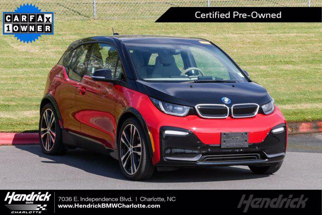 2019 BMW i3 s for sale in Charlotte, NC