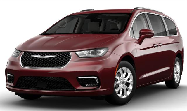 2021 Chrysler Pacifica Touring L for sale in Crossville, TN