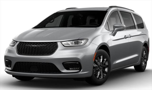 2021 Chrysler Pacifica Touring L for sale in Rochester Hills, MI