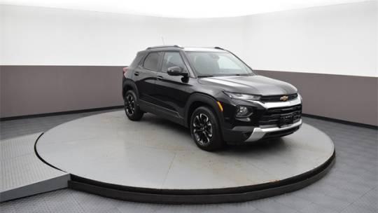 2022 Chevrolet Trailblazer LT for sale in Grayslake, IL