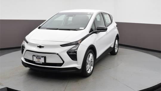 2022 Chevrolet Bolt EV 1LT for sale in Grayslake, IL