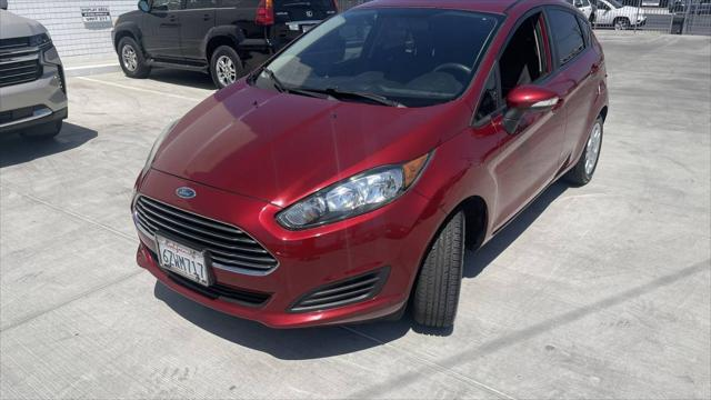 2014 Ford Fiesta SE for sale in North Hollywood, CA